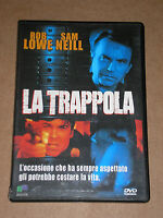 LA TRAPPOLA (SAM NEILL, ROB LOWE) - DVD FILM