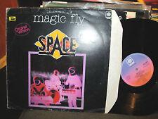 1977 LP Magic Fly Space Discoteca Funk Electrónica MOOG Synth Pye Gb Edición