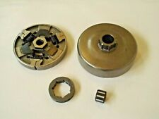 Clutch, drum, bearing, sprocket fits Stihl MS660 066 064