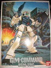 GM Command RGM 79 G 1/144 scale kit bandai