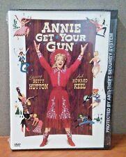 Annie Get Your Gun    (DVD)  Snapcase    BRAND NEW