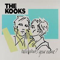 The Kooks - Hell, What's Your Name? (2015)  CD *Bonus Tracks*  NEW  SPEEDYPOST