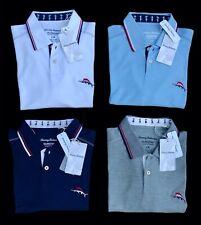 Tommy Bahama Island Zone Aloha USA Polo Shirt $99.50