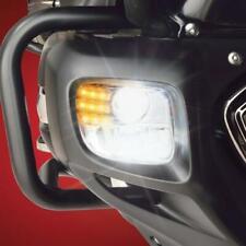 Show Chrome 52-916A Tridium Multifunction Led Fog Lights - OEM