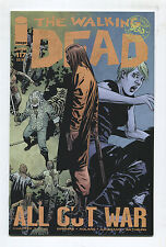The Walking Dead #117 - All Out War! - Chapter 3 of 12 - (Grade 9.2)