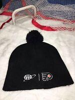 Philadelphia Flyers AAA Knit Beanie  Winter Hat Skull Cap h19