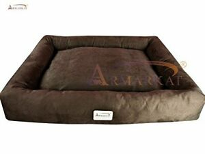 Armarkat Pet Bed Mat 60-Inch by 43-Inch by 8-Inch M02HJH/MB-XX, Double EXtra ...