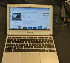 New listing Samsung 303C Chromebook 11.6 inch screen - 16Gb Storage - 2Gb Ram Hdmi Usb