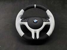 BMW OEM Custom Sport E46 Steering Wheel Zhp 330i 330ci 325ci E53 X5 E39 E38