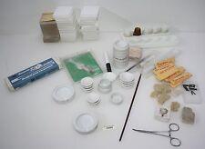 Dentallabor-Restposten diverses Keramik-Equipment # 10449