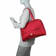 NWOT Sumo ME-SUMO99137  Womens Laptop Notebook Purse Messenger Shoulder Bag Tote