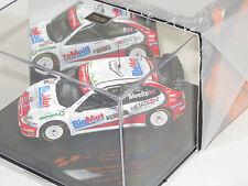 1/43 Citroen Xsara WRC Big Mat  Bettega Memorial Rallysprint 2008 Kris Meeke