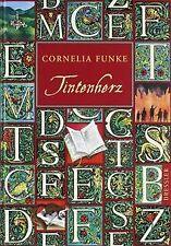 Tintenwelt 1: Tintenherz von Funke,  Cornelia | Buch | Zustand gut