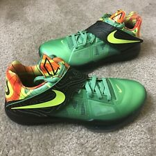 save off 46d9e 416e1 Nike Zoom KD IV 4 (PROMO) WEATHERMAN 11