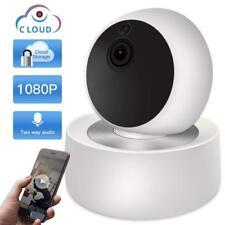 1080P WiFi Office Home IP Security Camera Baby Monitor Pan/Zoom/Tilt 2-Way Talk