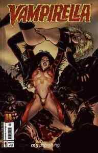 Vampirella Prestige Nr. 1 (2000)