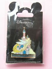 Pin's LA FEE CLOCHETTE disneyland resort paris , Disney