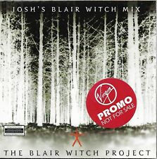 Blair Witch Project - 1999 Enhanced CD - Skinny Puppy, Lydia Lunch, Bauhaus +