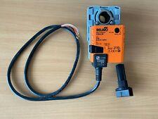 Belimo LR24A-SR rotary valve actuator modulating ad/dc 24v 5nm HVAC Air handling