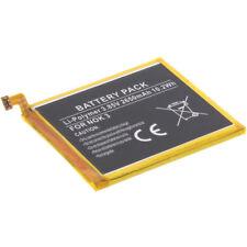Akku für Nokia 3 Accu Batterie Ersatzakku