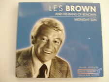 LES BROWN AND HIS BAND OF RENOWN - MIDNIGHT SUN - CD