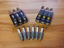 6x Ford Cougar 2.5i 125kw y1998-2001 = Brisk YS Silver Upgrade Spark Plugs