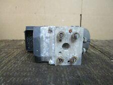 03 04 Lincoln Town Car ABS Pump Anti Lock Brake Module 2003 2004 3W13-2C353-AF