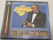 VARIOUS <  Die Goldene Stimmgabel  > VG+ (2CD)