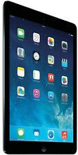 "IPad Air 16GB Spacegrau WLAN iOS Tablet PC ohne Vertrag 9,7"" Retina Display"