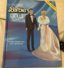 Book Barbie dolls and collectibles by sybil DeWein