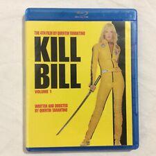 Kill Bill: Volume 1 [Blu-ray] - Blu-ray
