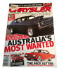 Chrysler Action Magazine Issue 08 - Valiant/RT Charger/Drifter/Pacer/GLX/Regal/