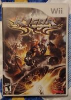 RYGAR: The Battle of Argus  Nintendo Wii / Wii U Tested Works Complete