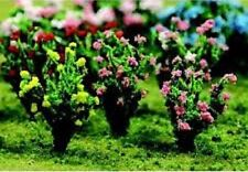 JTT Scenery Products 95608 - O Scale - Hibiscus 8pk