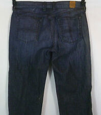 Women's Lucky Brand Classic Rider Jeans 34 x 30.5 VG to EUC! Intl Yes!
