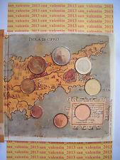 CHIPRE 2008 CARTERA S/C 8 VALORES (leer todo el anuncio)