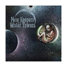 NEW KEEPERS OF THE WATER TOWERS – The Cosmic Child DOOM/PROG/HEAVY/PSYCHO METAL