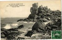 CPA Perros Guirec-Ploumanach Pointe du Diable (230579)