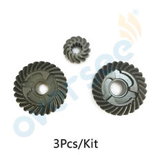 GEAR SET 9.8HP 8HP For Tohatsu Nissan Outboard Forward Reverse GEAR Pinion 3B2