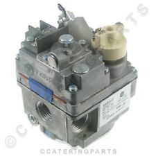 "ROBERTSHAW 7000AMVR 344-701-402 NAT MILLIVOLT GAS SAFETY VALVE 3.5"" W.C 1/2"" OUT"