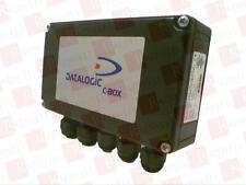 DATALOGIC C-BOX-200 / CBOX200 (NEW IN BOX)