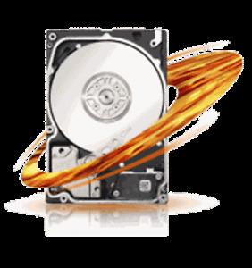 NEU Seagate Savvio 10K.6 600GB 2.5IN SAS 6GB/s. 10000U/min.  ST600MM0006