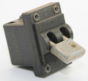 3 way double width switch 5CW/5823 (GD1)
