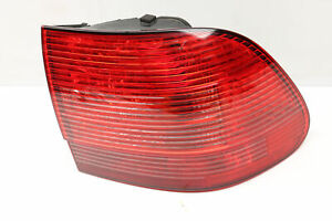 2003 2004 2005 2006 PORSCHE CAYENNE TURBO 955 - Right TAIL Light / LAMP