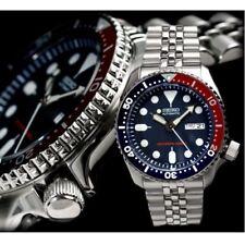 Seiko SKX009 Diving Watch Automatic Diver`s 200M Jubilee BraceletUK seller