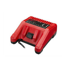 MILWAUKEE M18 18V LITHIUM ION C18B 48-11-1828 BATTERY CHARGER 48-59-1801 C18C