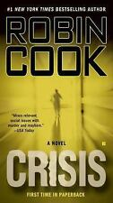 ***NEW*** Crisis by Robin Cook (2007, Paperback)