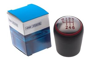 OEM NEW 2015-2019 Ford Mustang Shelby GT350 6 Speed Manual Shift Knob FR3Z7213C