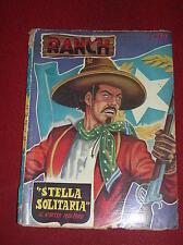 ROMANZO  RANCH   N°23  -  ED.  DARDO  1953