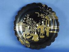 1850-1899 Japanese Antique Plates/Trays